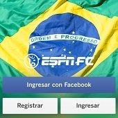 Cómo seguir el Mundial de Brasil 2014 desde tu Android