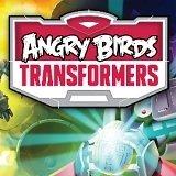 Rovio prepara un Angry Birds Transformers