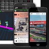 Sigue el Mundial de Fórmula 1 desde tu móvil con Official F1 App
