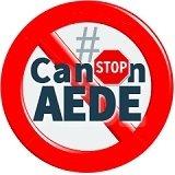 Bloquear la prensa AEDE en Firefox y Chrome