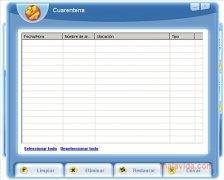 1-2-3 Spyware imagen 4 Thumbnail