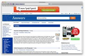 1-Click Answers imagen 1 Thumbnail