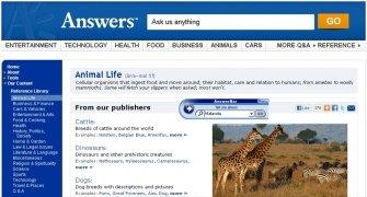 1-Click Answers imagen 2 Thumbnail