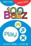 100 Ballz bild 1 Thumbnail