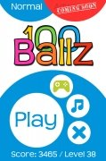 100 Ballz imagen 1 Thumbnail