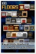 100 Floors Изображение 3 Thumbnail
