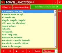 100 Villancicos  2.0 Español imagen 1