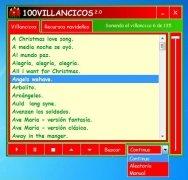 100 Villancicos  2.0 Español imagen 2