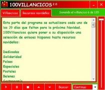 100 Villancicos  2.0 Español imagen 3
