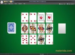 123 Free Solitaire image 3 Thumbnail