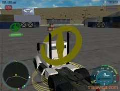 18 Wheels of Steel  Convoy 1.0 Demo imagen 1