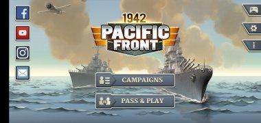1942 Pacific Front imagen 2 Thumbnail