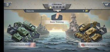 1942 Pacific Front imagen 3 Thumbnail