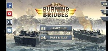 1944 Burning Bridges imagen 2 Thumbnail