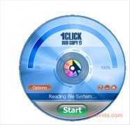 1Click DVD Copy imagen 1 Thumbnail