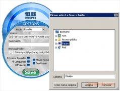1Click DVD Copy immagine 3 Thumbnail