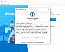 1Password image 4 Thumbnail