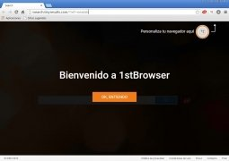 1stBrowser imagen 1 Thumbnail