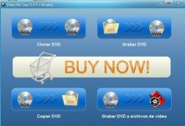 1Step DVD Copy imagen 1 Thumbnail