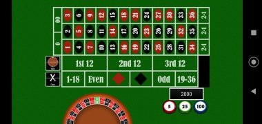 25-in-1 Casino imagen 3 Thumbnail