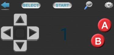 2P NES Emulator imagen 4 Thumbnail