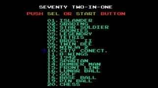 2P NES Emulator imagen 7 Thumbnail