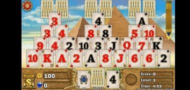 3 Pyramid Tripeaks Solitaire imagen 4 Thumbnail