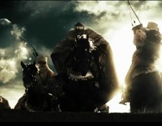 300 The Movie immagine 2 Thumbnail