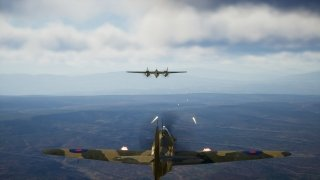 303 Squadron: Battle of Britain imagen 1 Thumbnail