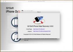 321Soft iPhone Data Recovery bild 2 Thumbnail