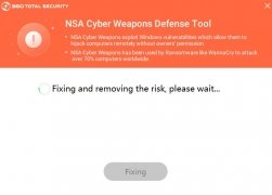 360 NSA Cyber Weapons Defense Tool image 2 Thumbnail