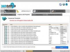 360Amigo System Speedup imagen 2 Thumbnail