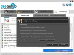 360Amigo System Speedup imagen 4 Thumbnail