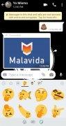 3D Animated Emojis Stickers imagen 8 Thumbnail