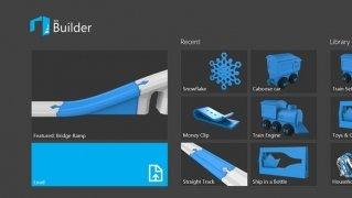 3D Builder imagen 1 Thumbnail