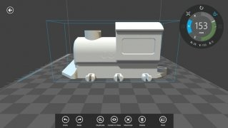 3D Builder bild 4 Thumbnail