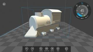 3D Builder bild 5 Thumbnail