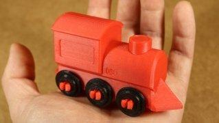 3D Builder bild 6 Thumbnail