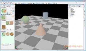 3D Canvas imagen 1 Thumbnail