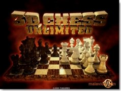 3D Chess Unlimited image 2 Thumbnail