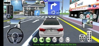 3D Driving Class imagem 1 Thumbnail