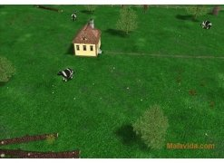 3D Happy Farm image 2 Thumbnail