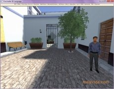 3D Language Spain bild 5 Thumbnail