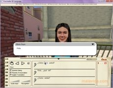 3D Language Spain imagem 6 Thumbnail