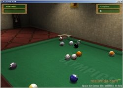 3D Live Pool imagem 2 Thumbnail