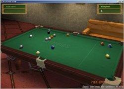 3D Live Pool imagem 3 Thumbnail