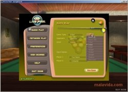 3D Live Pool imagen 4 Thumbnail