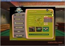 3D Live Pool imagem 5 Thumbnail