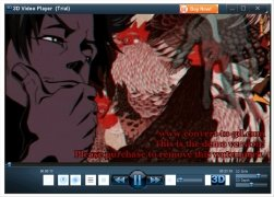 3D Video Converter imagen 1 Thumbnail