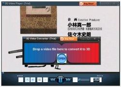 3D Video Converter imagen 2 Thumbnail